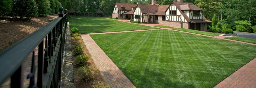 Spruce Landscape Management Landscaping And Lawn Care In The Triad North Carolina